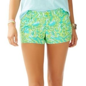 Lilly Pulitzer The Walsh Short Style: 33092
